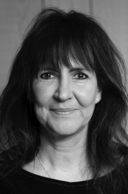 Anne Mieke Achterhuis